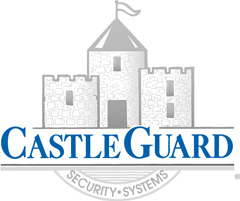 Castleguard home security logo